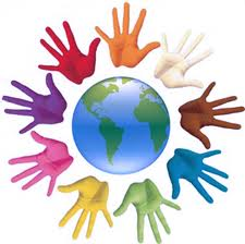 Each one of us can make a difference. Together we make change. B. Mikulski