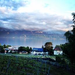 Pully, Switzerland