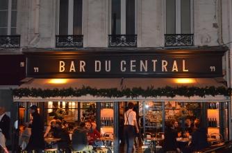 Bar Du Central